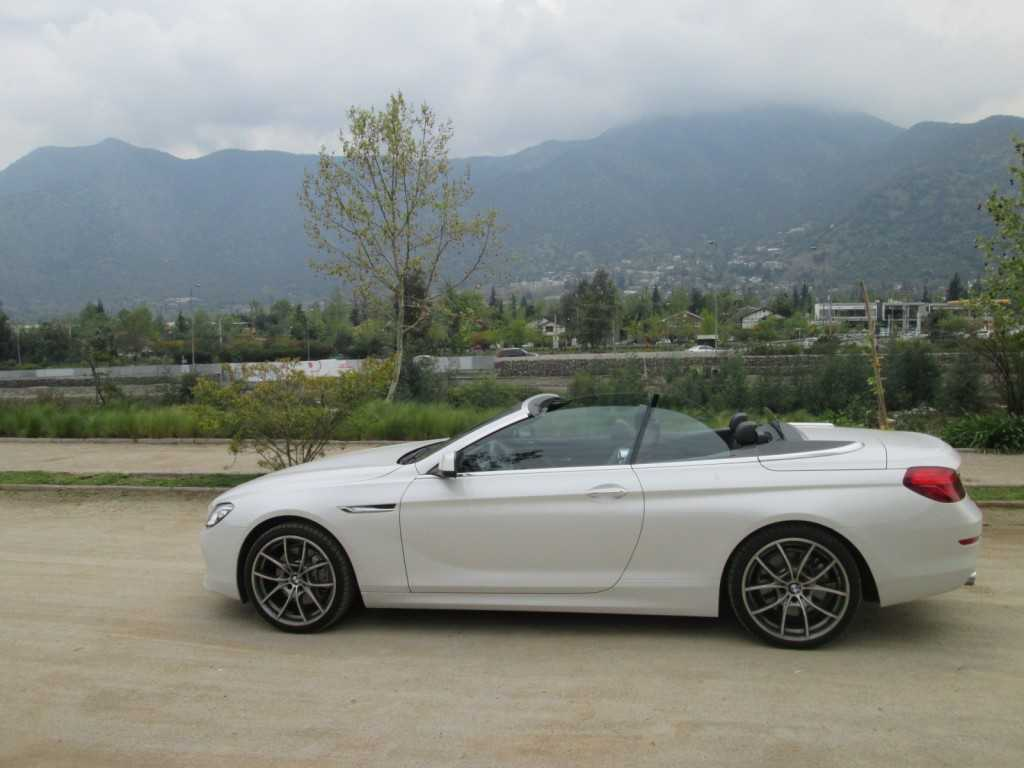 bmw 320 i cabrio test. Black Bedroom Furniture Sets. Home Design Ideas