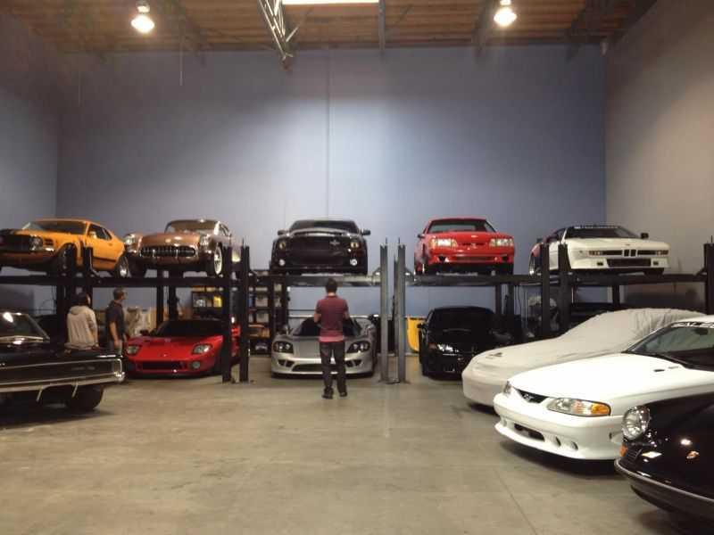 venta autos paul walker