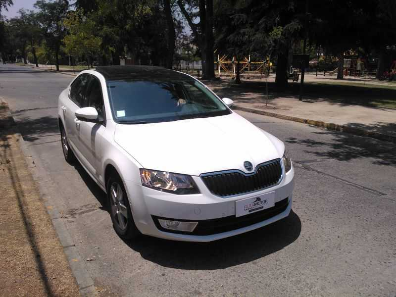 skoda octavia 1 4 tsi 140 cv dsg7 elegance 2014 salto largo generacional rutamotor. Black Bedroom Furniture Sets. Home Design Ideas