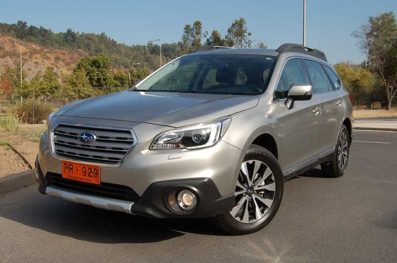 subaru outback 3 6r awd cvt limited 2015 el mejor de la historia rutamotor. Black Bedroom Furniture Sets. Home Design Ideas
