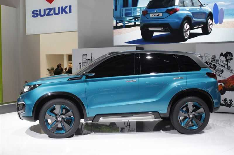 suzuki grand nomade 2018. perfect grand suzukiiv4concept2 with suzuki grand nomade 2018 e