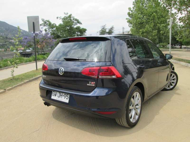 vw golf vii 1 4 tsi 140 cv sport dsg7 la espera vali la. Black Bedroom Furniture Sets. Home Design Ideas