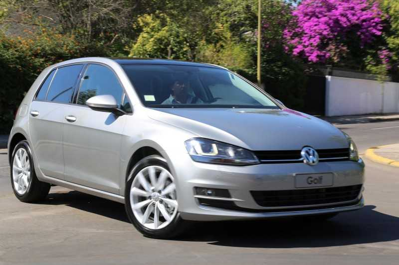 volkswagen golf vii 1 4 tsi 140 cv sport mt6 2015 calidad apreciada rutamotor. Black Bedroom Furniture Sets. Home Design Ideas