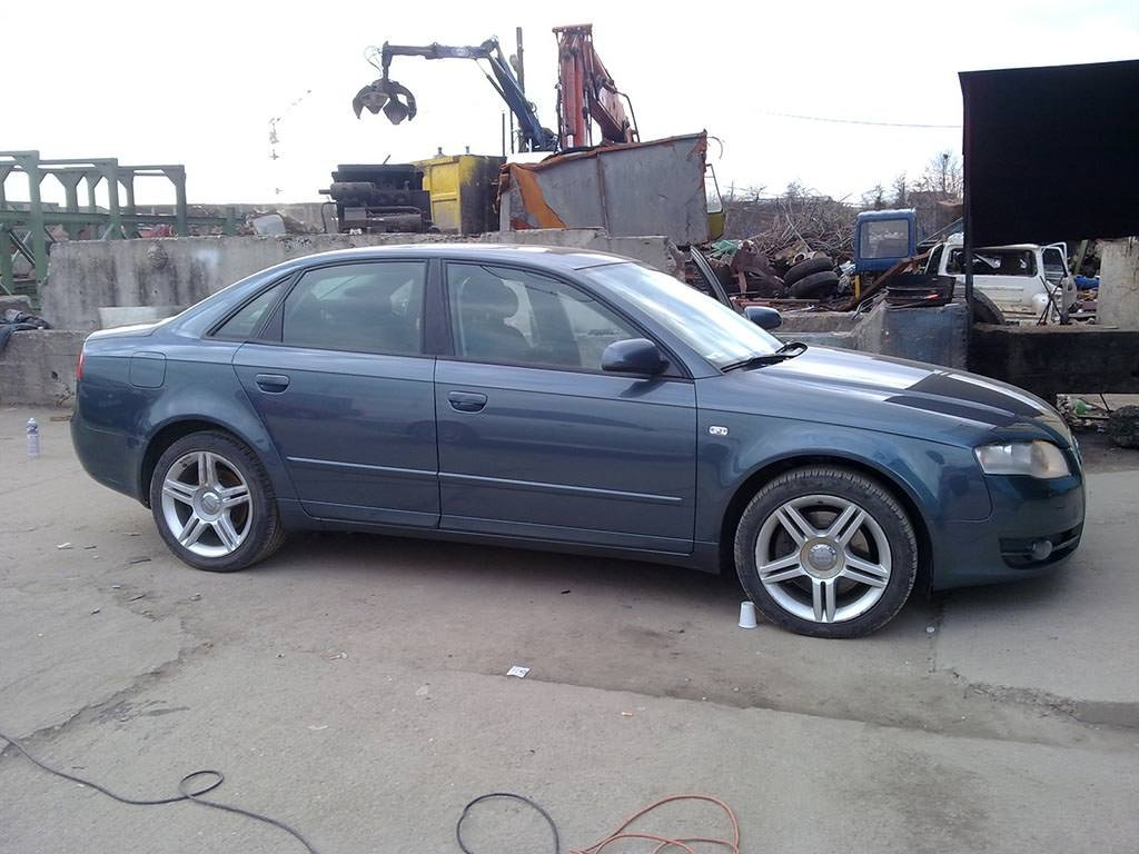 2006 audi a4 1 8t 1 rutamotor for Audi a4 1 8 t motor for sale