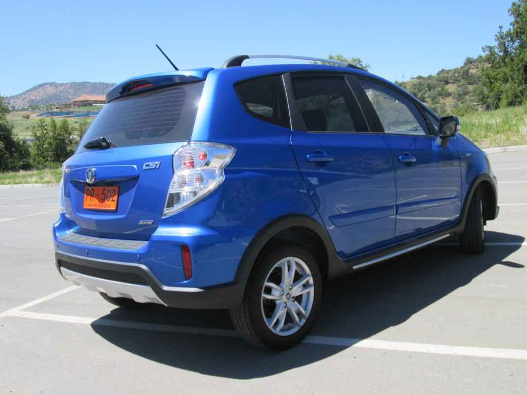 Changan CS1 1.4L BlueCore 5MT (14)