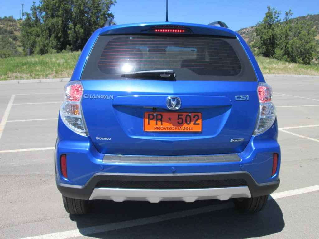 Changan CS1 1.4L BlueCore 5MT (17)