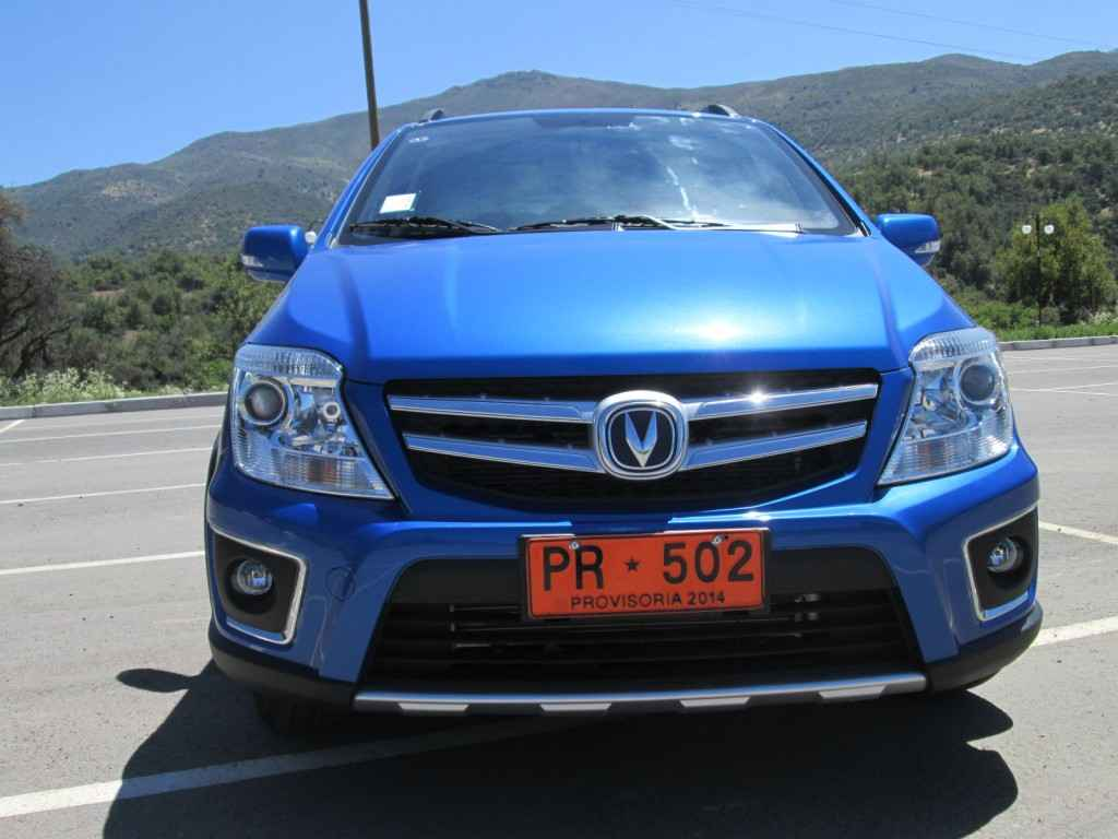 Changan CS1 1.4L BlueCore 5MT (24)