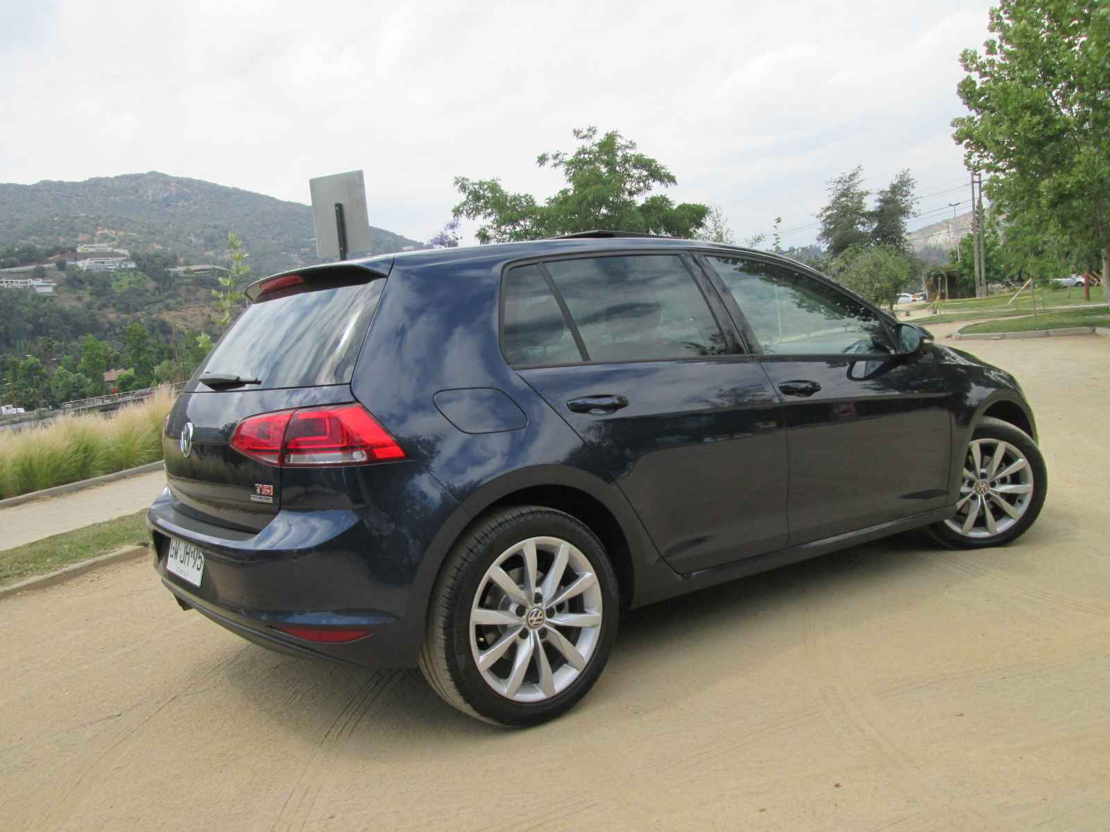 vw golf vii 1 4 tsi 140 cv sport dsg7 la espera vali la pena actualizado rutamotor. Black Bedroom Furniture Sets. Home Design Ideas
