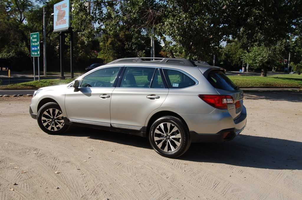Subaru Outback 3 (11)