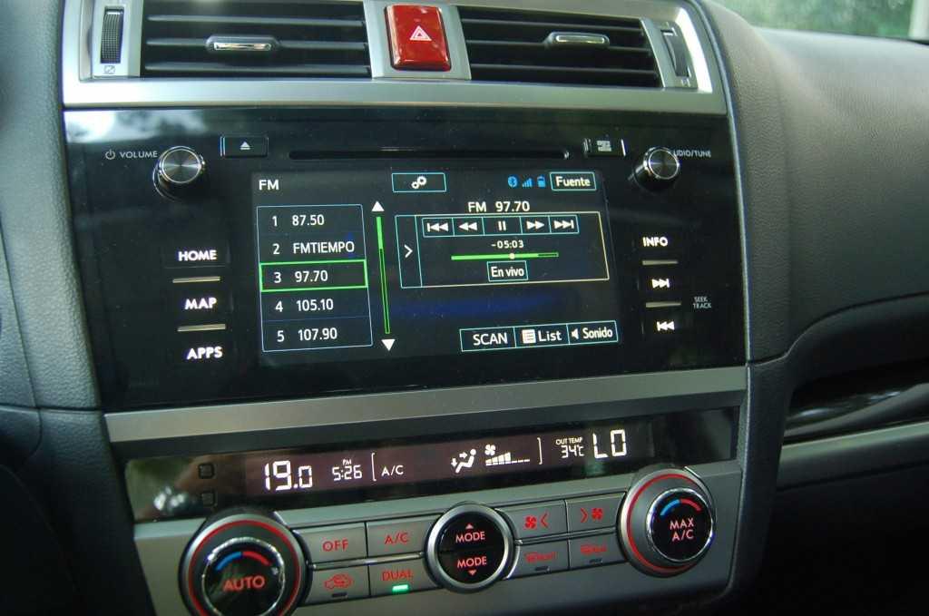 Subaru Outback 3 (30)