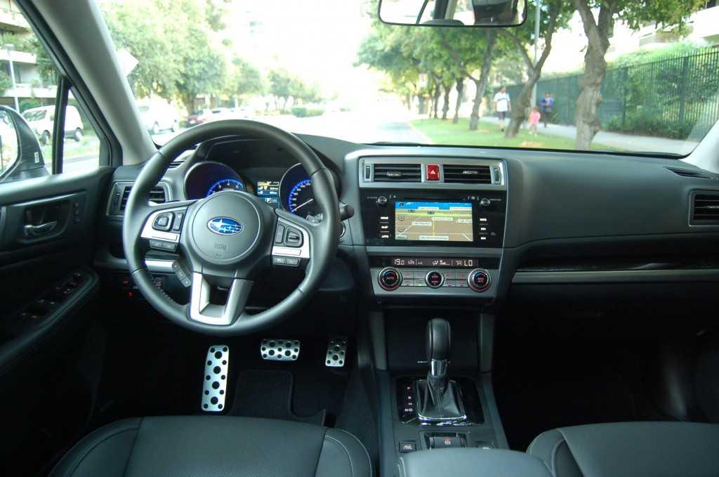 Subaru Outback 3 (41)