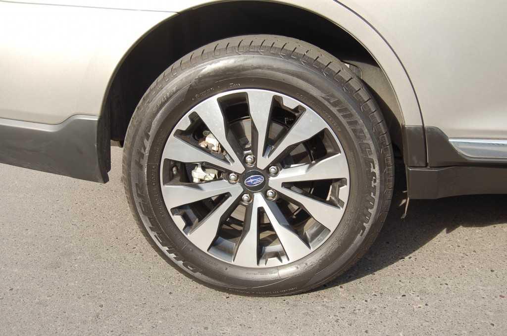 Subaru Outback 3 (65)