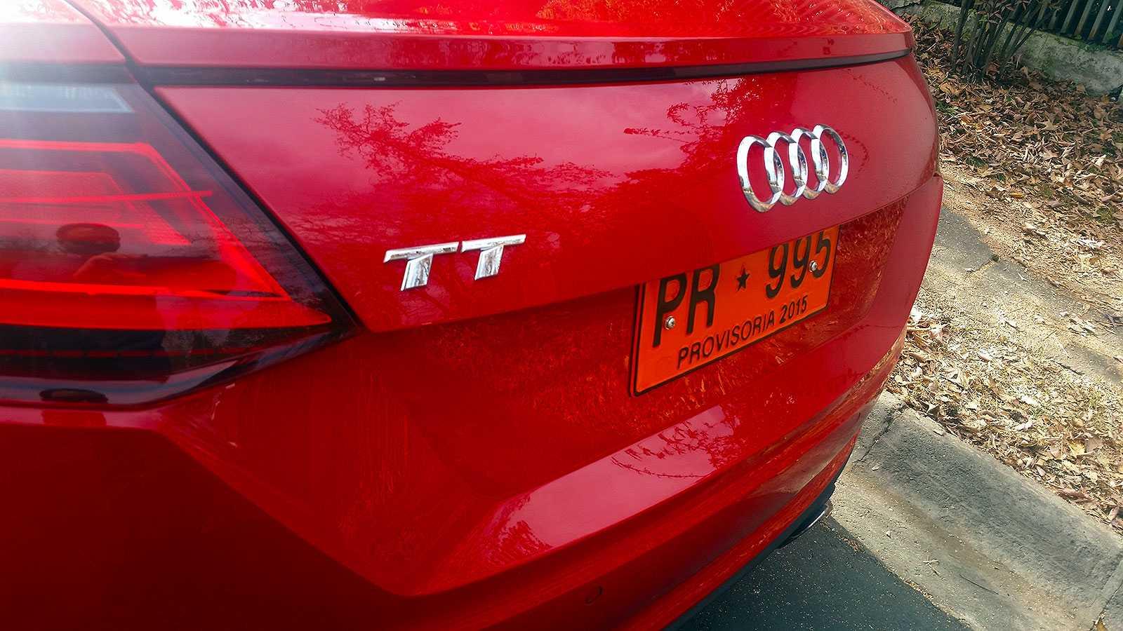 Audi TT 2.0 TFSi 230 CV Stronic Coupé 2015 Test Drive Rutamotor (10)