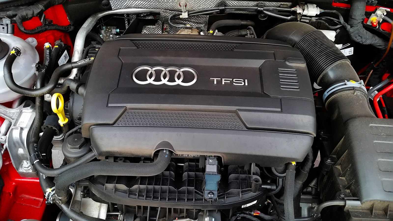 Audi TT 2.0 TFSi 230 CV Stronic Coupé 2015 Test Drive Rutamotor (26)