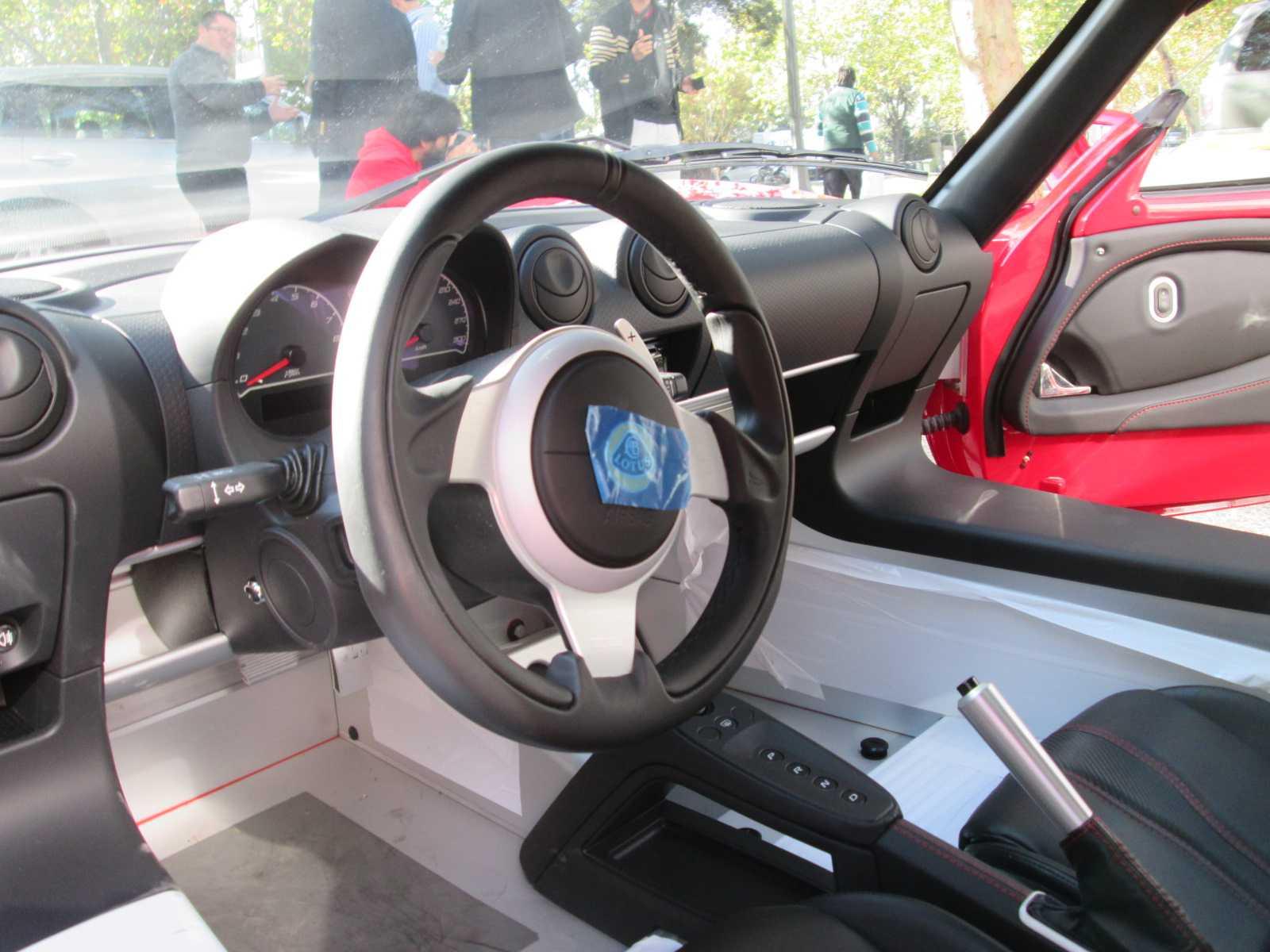fc83b5682006 Integra un V6 de 350 caballos  Al Lotus Exige S le pusieron caja ...