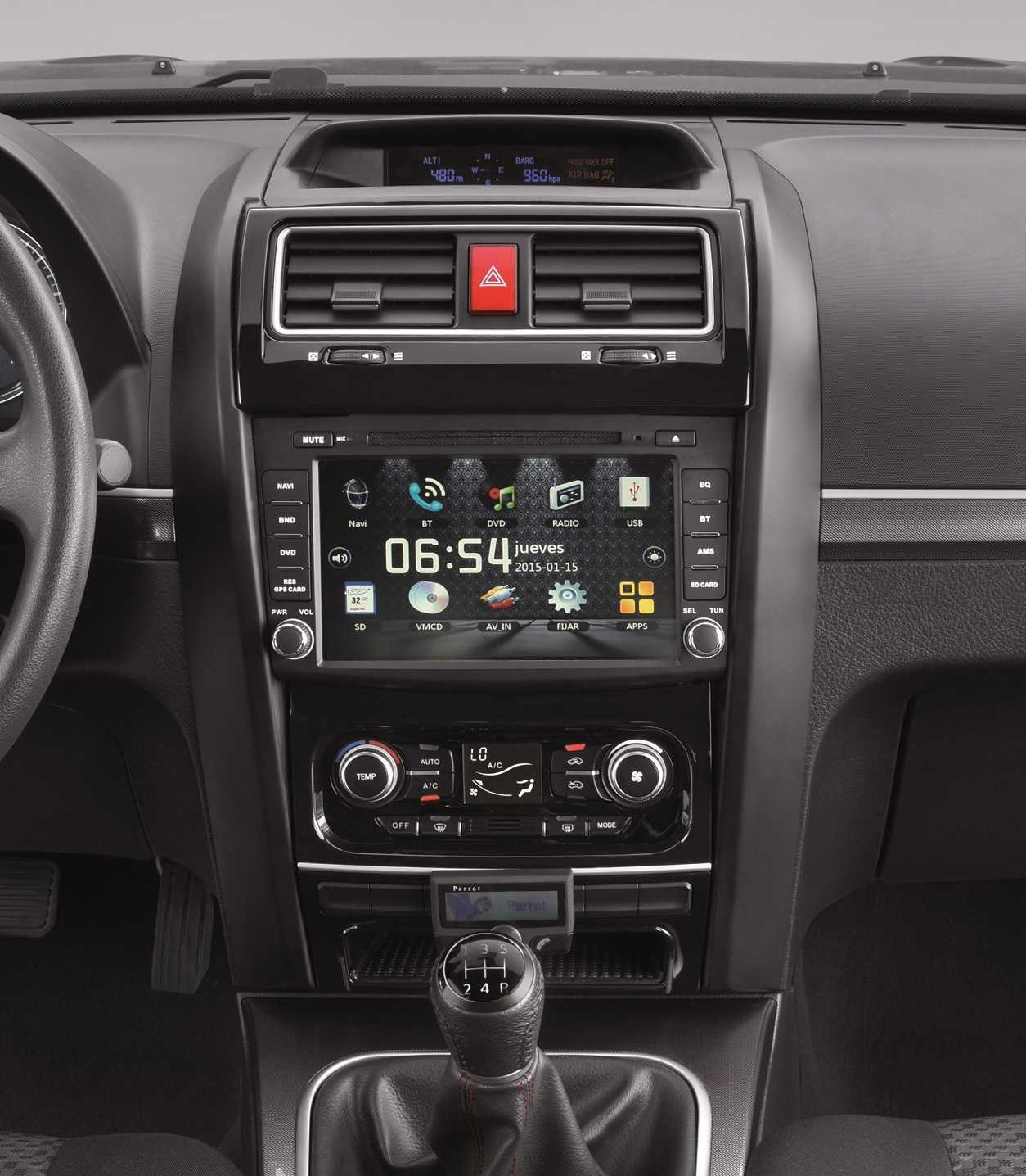 RADIO CONNECT H3 - 2