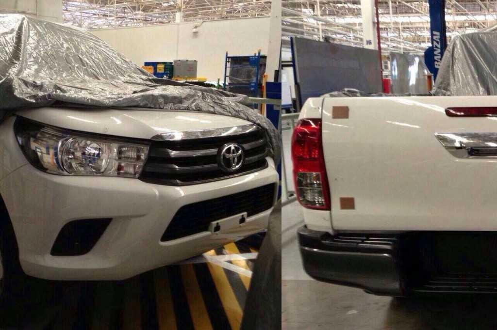 Toyota Hilux espia 2016 4