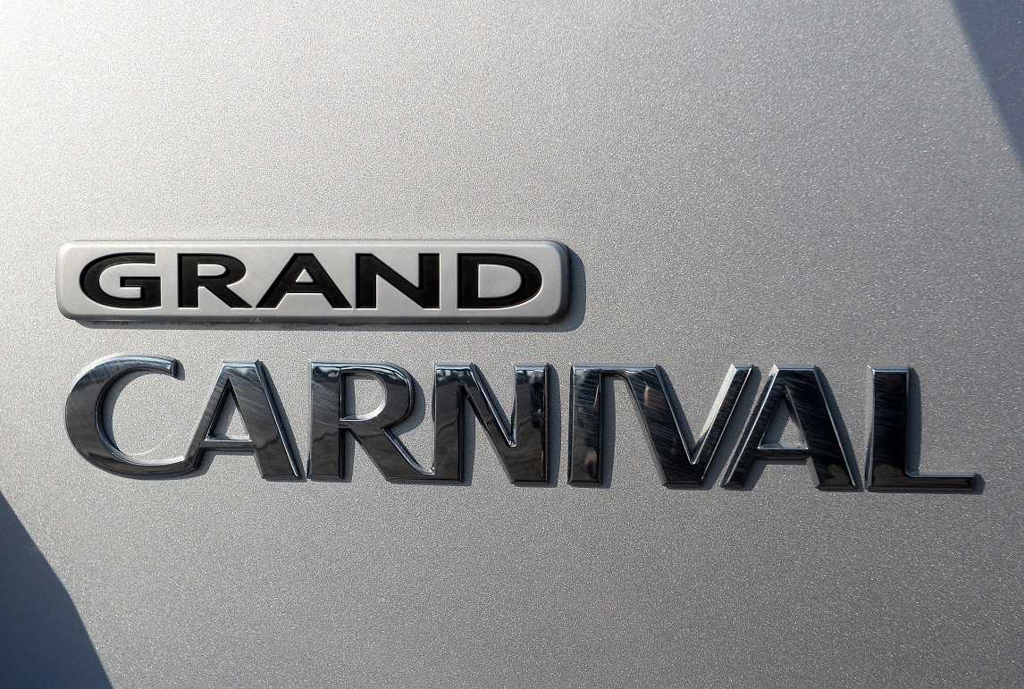 KIA Carnival EX 2.2L DSL 6AT 8P Limited 2015 Test Drive Rutamotor (68)