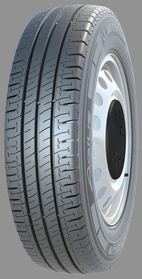 Neumático Agilis (2)