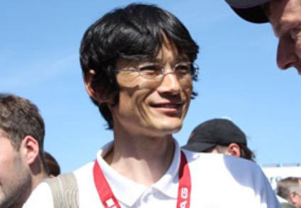 Takao Matsui