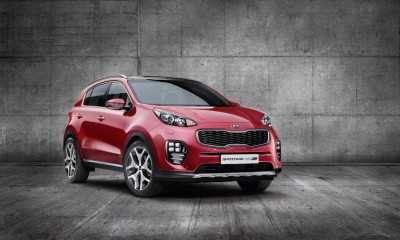 All-New Kia Sportage1