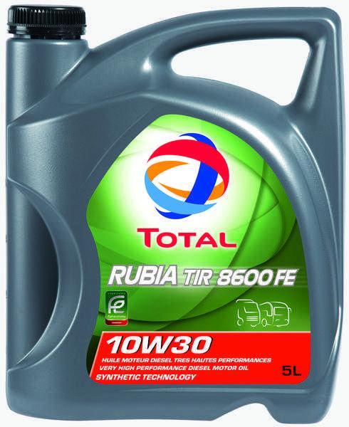 TOTAL Rubia TIR