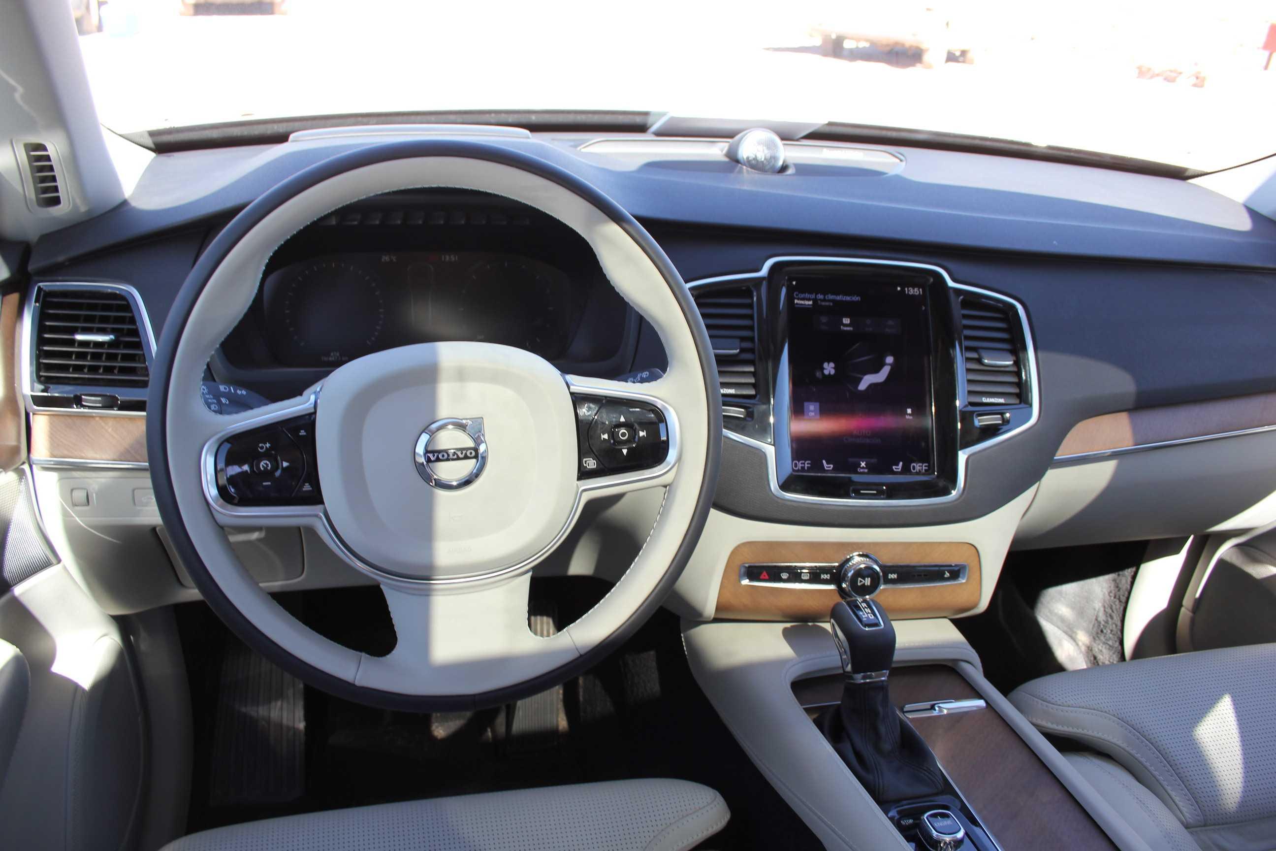 Volvo All New XC90 2016 San Pedro de Atacama - Rutamotor (71)