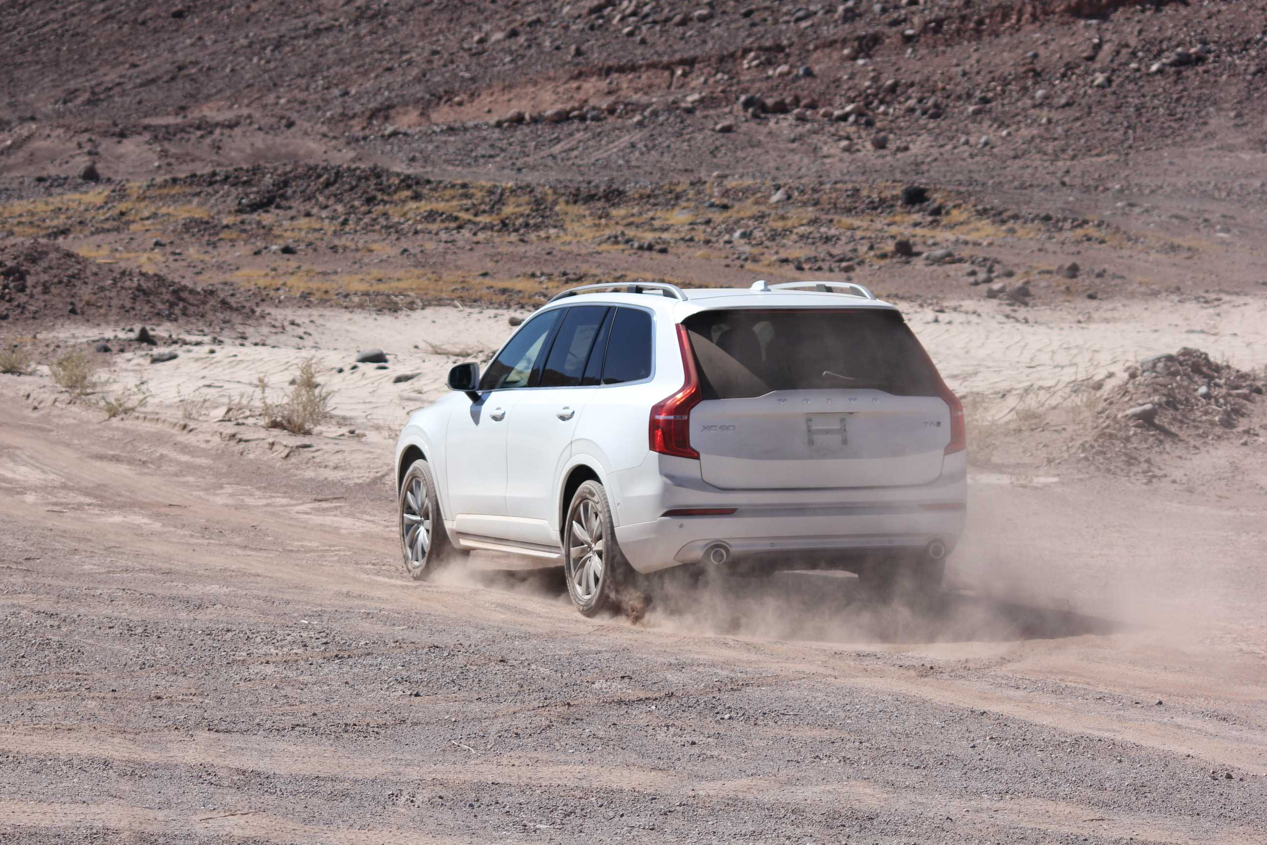 Volvo All New XC90 2016 San Pedro de Atacama - Rutamotor (76)