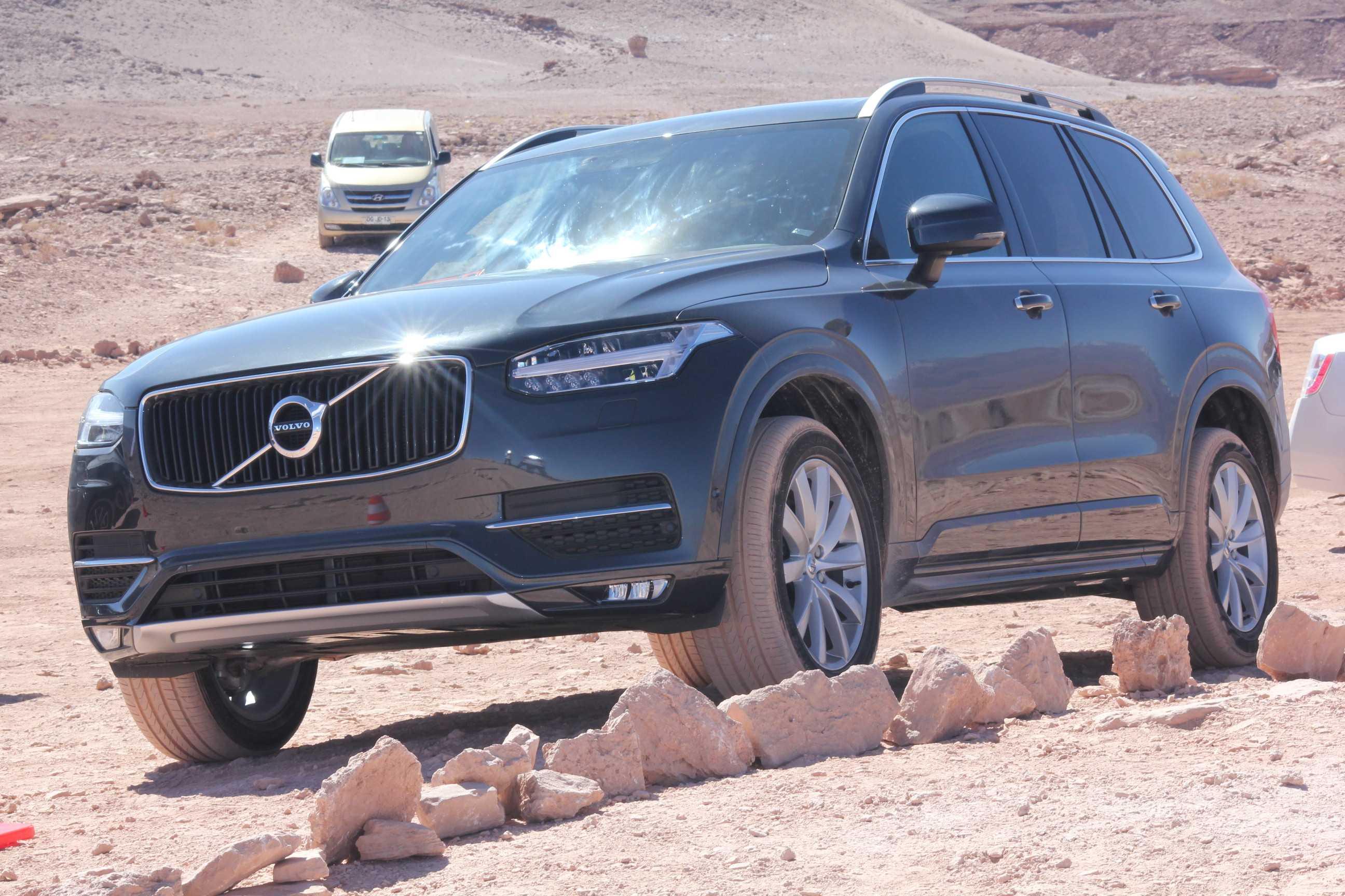 Volvo All New XC90 2016 San Pedro de Atacama - Rutamotor (8)