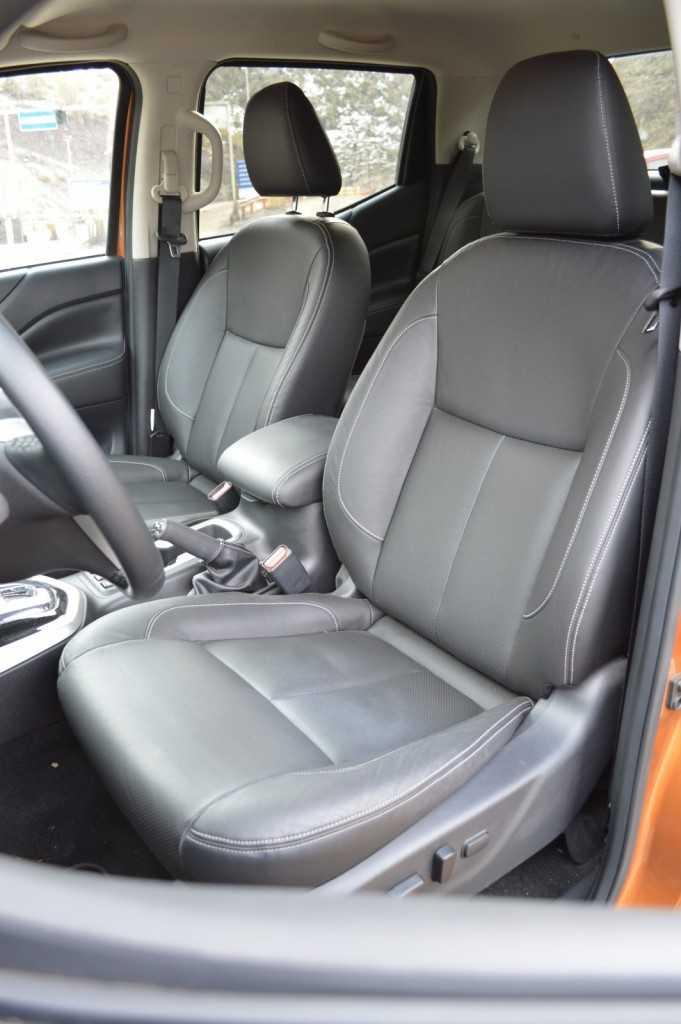 Nissan NP300 LE 4x4 (45)