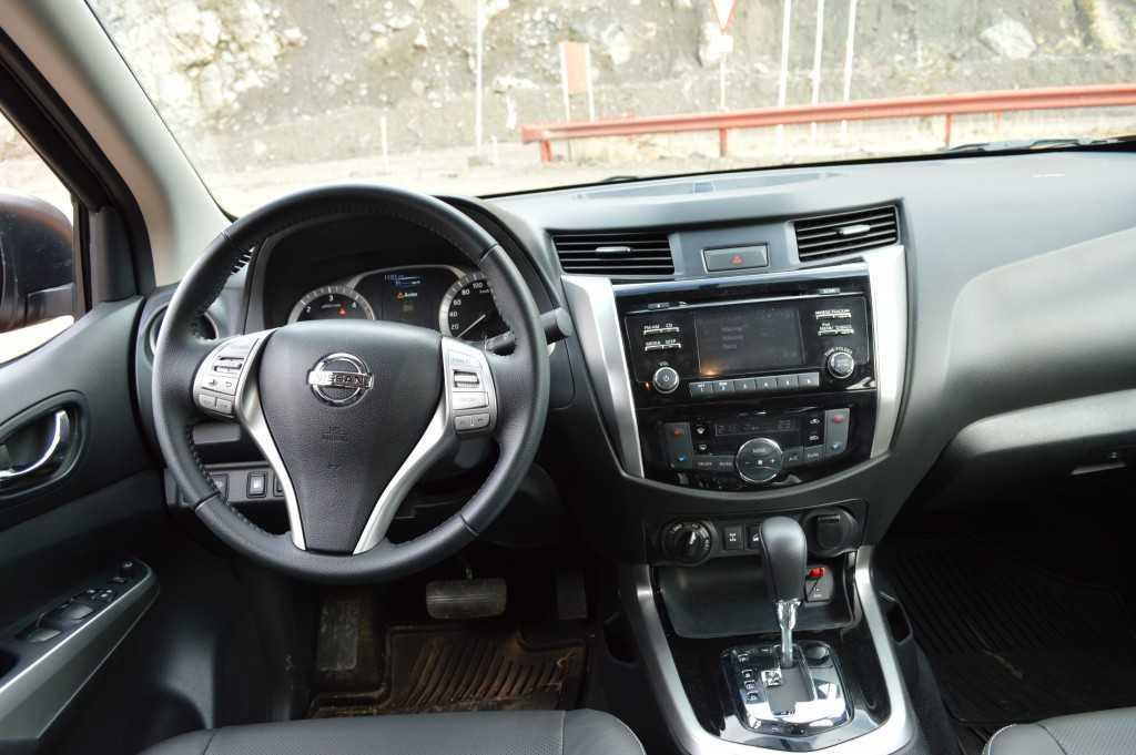 Nissan NP300 LE 4x4 (46)