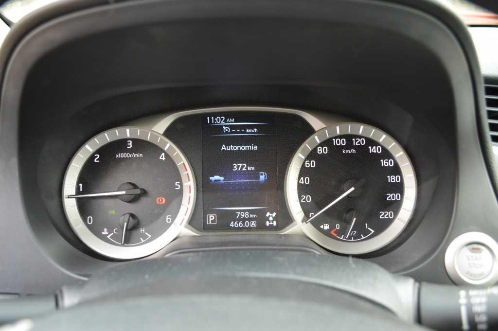 Nissan NP300 LE 4x4 (52)