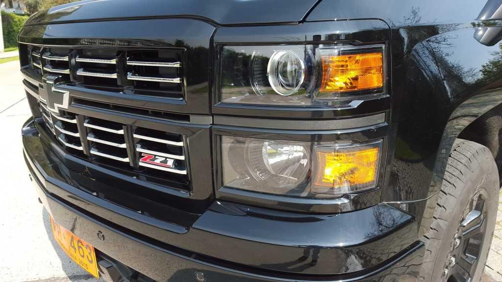 Chevrolet Silverado Midnight (11)