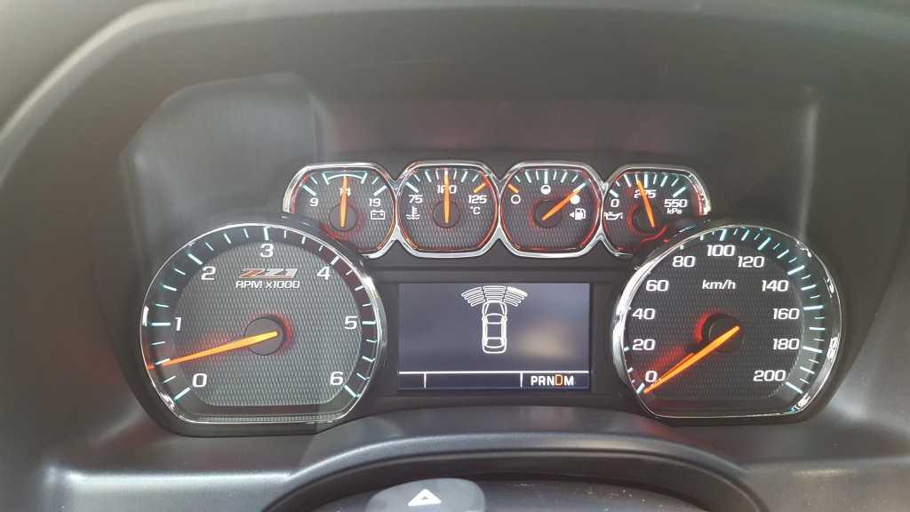 Chevrolet Silverado Midnight (12)