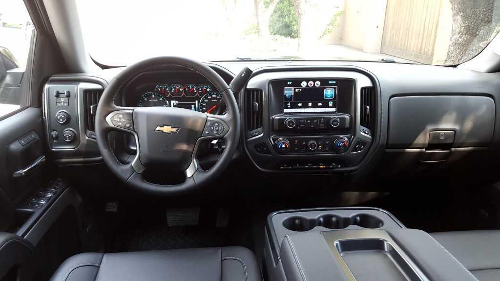 Chevrolet Silverado Midnight (24)