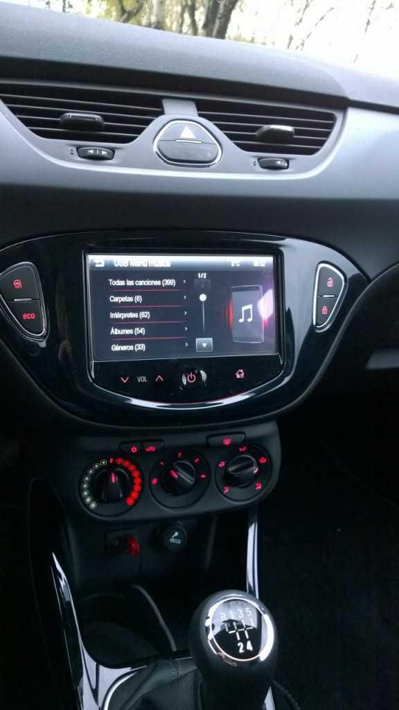Opel Corsa enjoy 3p (2)