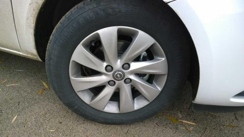 Opel Corsa enjoy 3p (39)