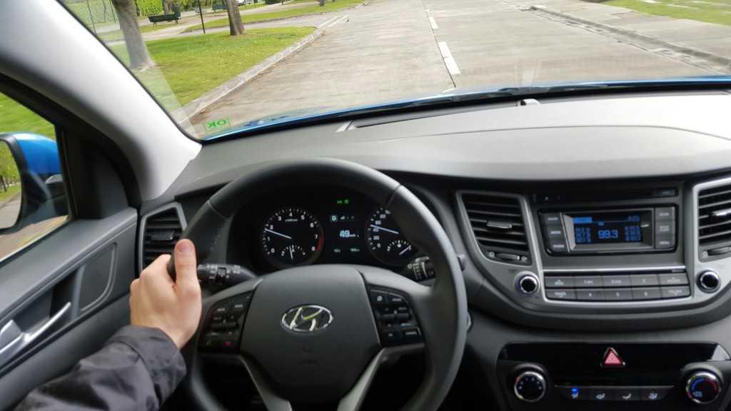 Hyundai Tucson 2016 (36)