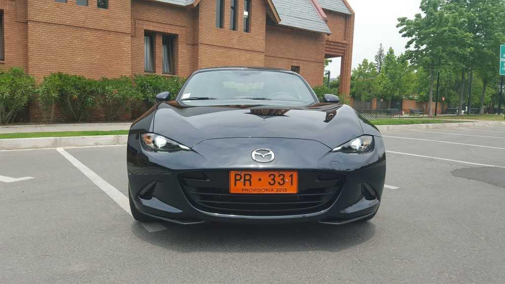 Mazda Mx5 At (1)