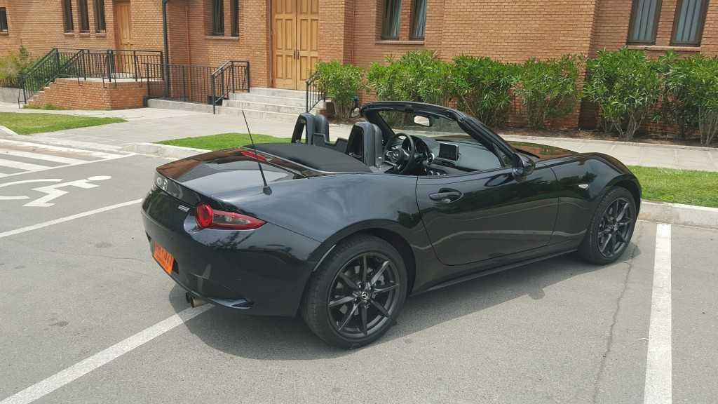 Mazda Mx5 At (11)