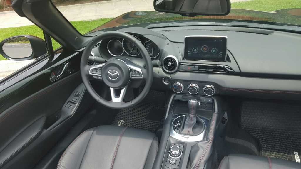 Mazda Mx5 At (12)