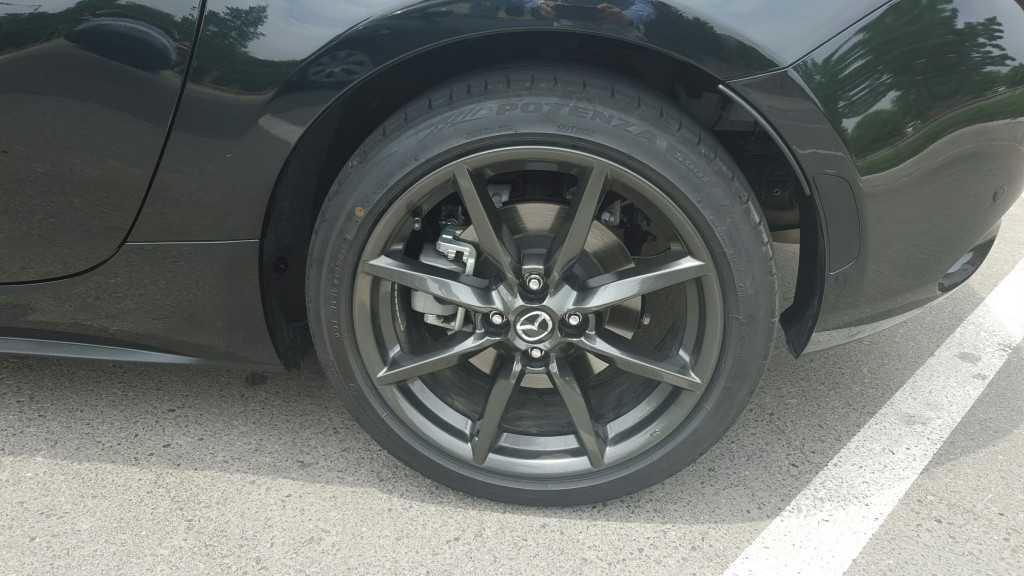 Mazda Mx5 At (7)