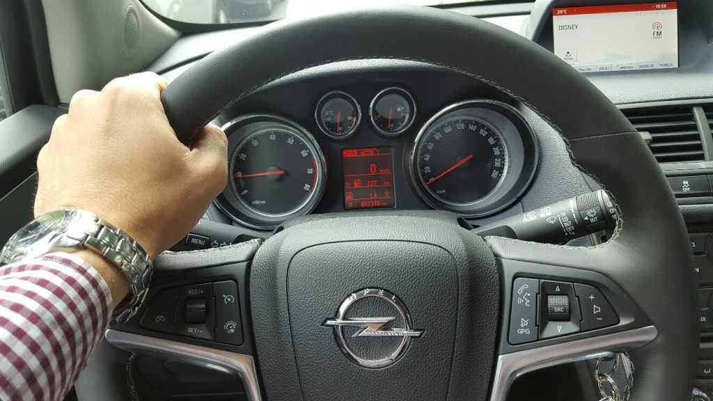 Opel Mokka 2016 (23)