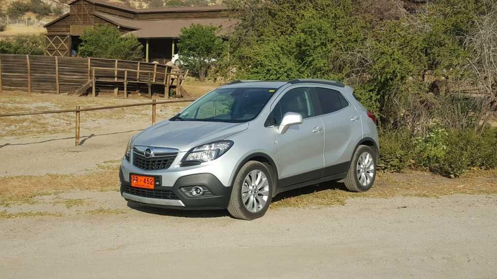 Opel Mokka 2016 (6)