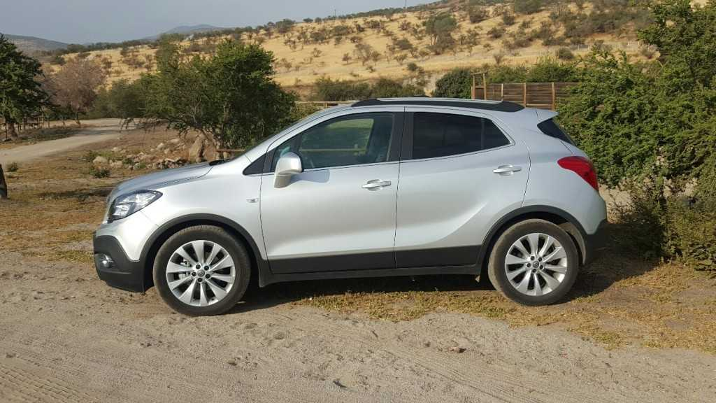 Opel Mokka 2016 (9)
