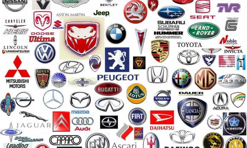 Segunda Parte Historias Sobre Los Logotipos Que No Conocias Rutamotor