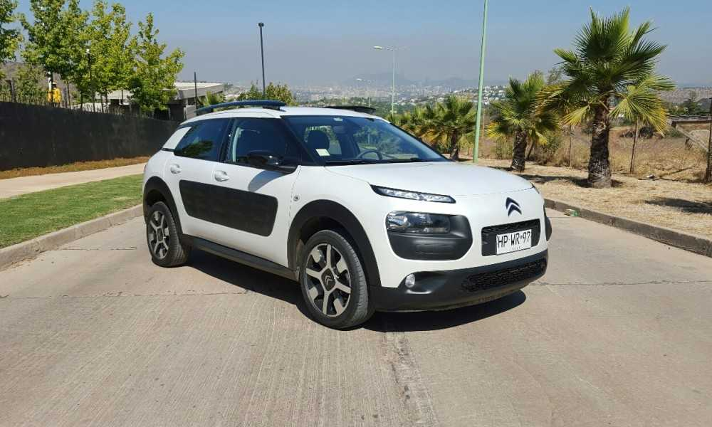 citroen c4 cactus 1 2 puretech archives rutamotor. Black Bedroom Furniture Sets. Home Design Ideas