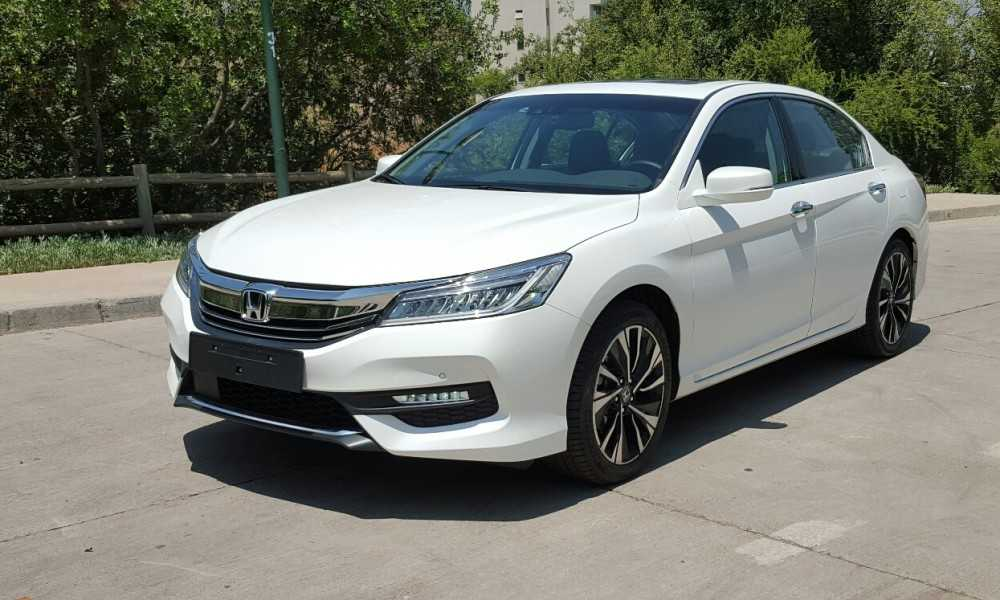 honda accord 3 5 v6 276 cv 6at el caballero se renueva rutamotor. Black Bedroom Furniture Sets. Home Design Ideas