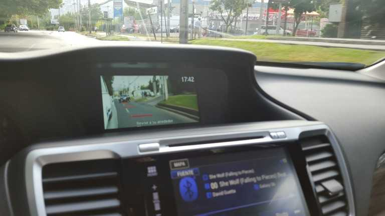 Lanzamiento Chile: Honda Accord 3.5 El caballero se renueva