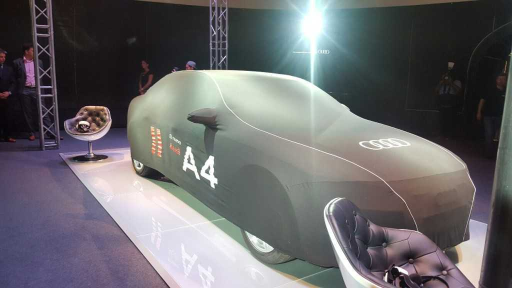 Audi A4 2016 (1)